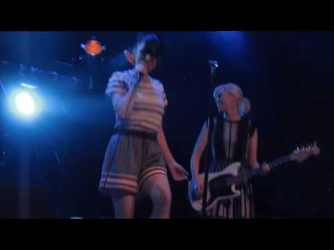 The Julie Ruin - Pedestrian At Best (Courtney Barnett Cover @ Thalia Hall 7/14/2016