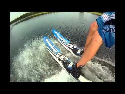 O'Brien - Celebrity Water Skis