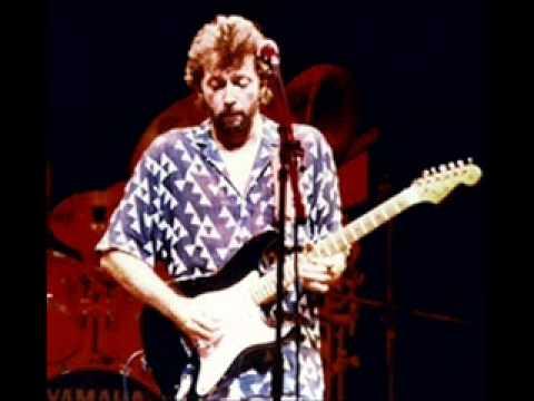 Eric Clapton - (13) - Double Trouble - 1985-8-7 -Kansas City-