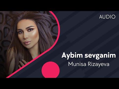 Munisa Rizayeva - Aybim sevganim | Муниса Ризаева - Айбим севганим (music version)