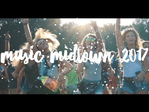 Music Midtown 2017 (Official Video)