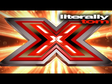 The X Factor (UK) Intro/Theme Series 8-11 (2011-2014)