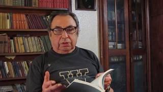 Фризман: О еде в стихах русских поэтов