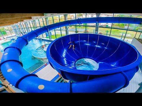 Termy Cieplickie | All Water Slides