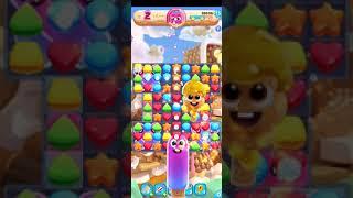 Cookie Jam Blast Game Play Walkthrough Levels 2651-2660 screenshot 1