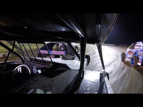 Nevada Speedway - Modlite Heat - 7.23.16