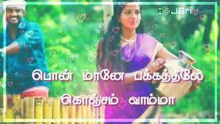 malaiyoram maankuruvi song (மலையோரம் மாங்குருவி) whatsapp status