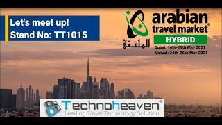 ATM Dubai | ATM Dubai 2021 | Arabian Travel Market Dubai