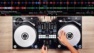 PRO DJ SHOWS YOU HOW TO MIX IN A CLUB - Creative DJ Mixing Ideas for Beginner DJs