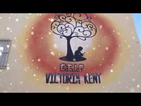 """""""Nuestros deseos para las Navidades"""" VICTORIA KENT"""