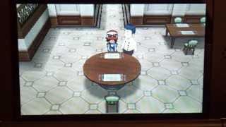 pokemon x and y walkthrough part 13 tour of lumiose city restaurant le nah and evolution