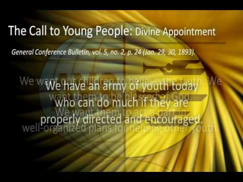 Adventist Youth Society AYS  Youth Ministries Department