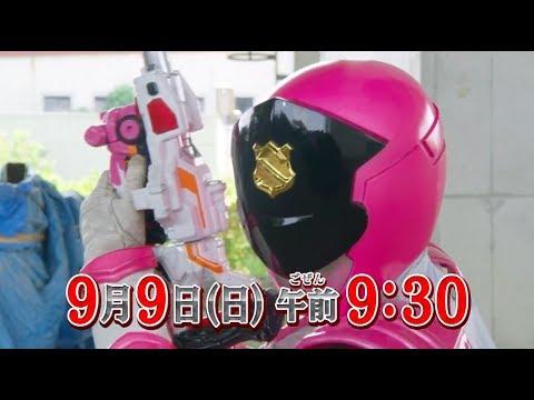 Kaitou Sentai Lupinranger VS Keisatsu Sentai Patranger- Episode 31 PREVIEW (English Subs)