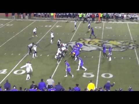 Jemaurian Jones-Brookhaven High School-2018
