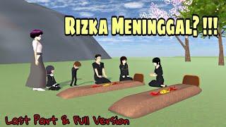 Drama Putri Yang Menderita (Last Part & Full Version Season 2 Sakura School Simulator)