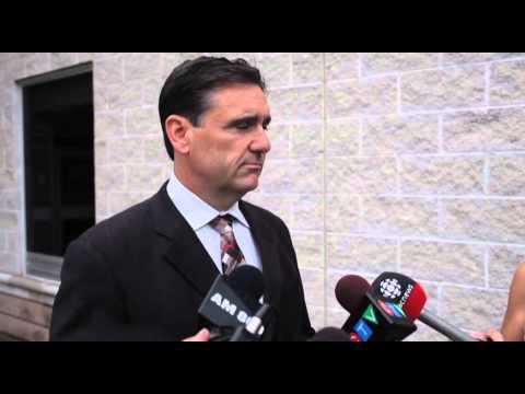 Bridgeman Verdict: Windsor Police React