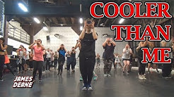 """""""COOLER THAN ME"""" - Mike Posner 