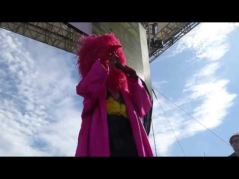1/5 Róisín Murphy - Exploitation @ NYC Pride Island 6/24/17