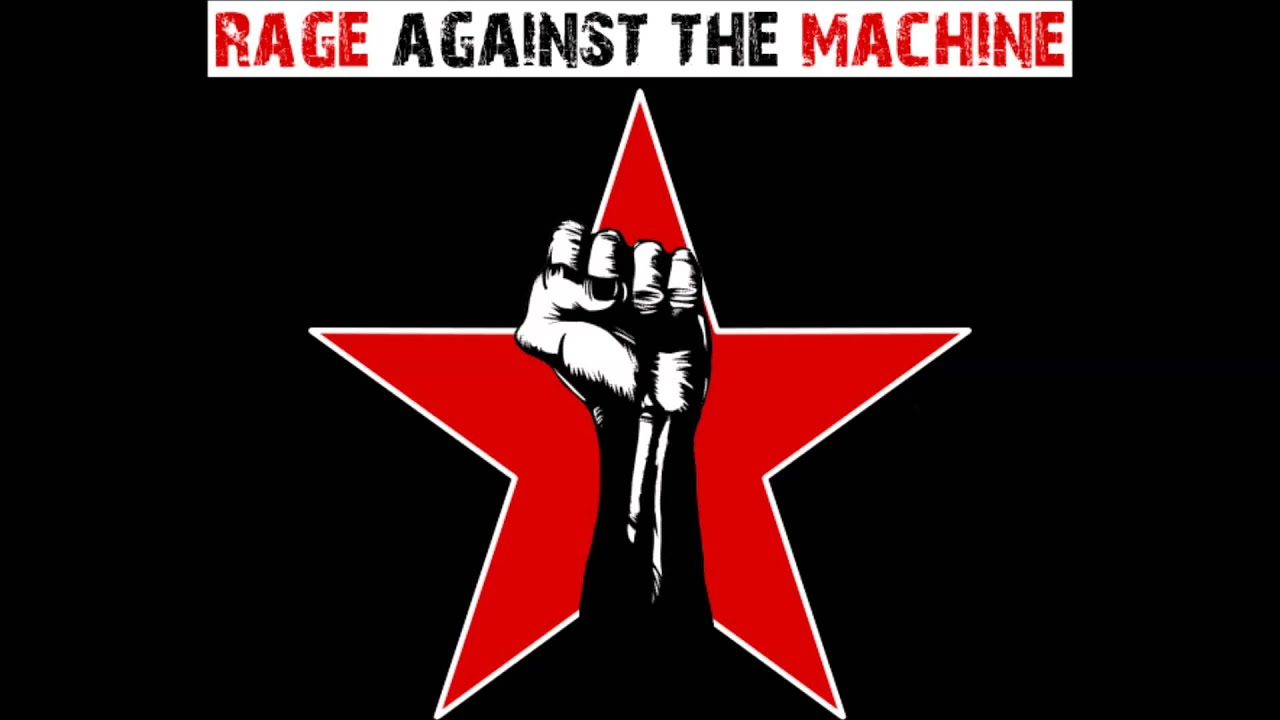 Rage Against The Machine Bombtrack Youtube
