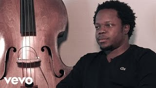 Ambrose Akinmusire - The Imagined Savior Is Far Easier To Paint (EPK)