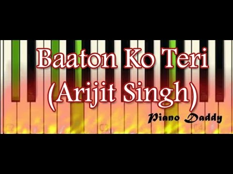 Piano Tutorial Hindi Songs With Chords Tutorial 339 Piano Daddy