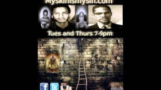 My Skin Is My Sin Radio.....The_Journey_Ft.-Abraham Bolden