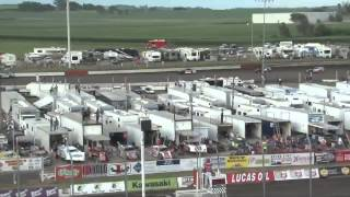 USMTS Heat of the Night: Silver Dollar Nationals I80 Speedway
