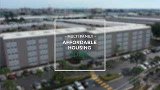 JWR - Multifamily Low Income Housing