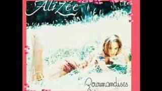 [HQ] Alizee - À quoi rêve une jeune fille