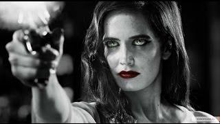 Город грехов 2: Женщина, ради которой стоит убивать (трейлер русский) [Новинки Кино 2014]