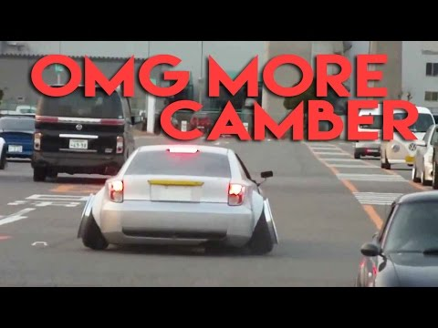 What is Camber? Extreme Cars
