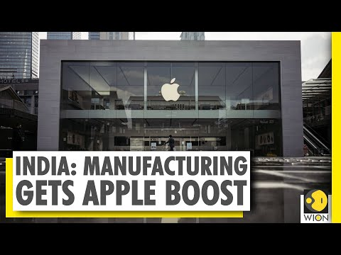 Three top Apple suppliers plan to commit $900 million to India smartphone incentive plan