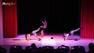 A2K By MT การเเข่งขันงาน '' KidZania Talent Dance Star '' @Siam Paragon