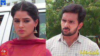 Manasu Mamata Serial Promo - 21st July 2020 - Manasu Mamata Telugu Serial - Mallemalatv