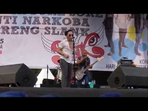 Slank - Konser Sore-Sore Anti Narkoba Bareng Slank Part 2 (Live Performance)