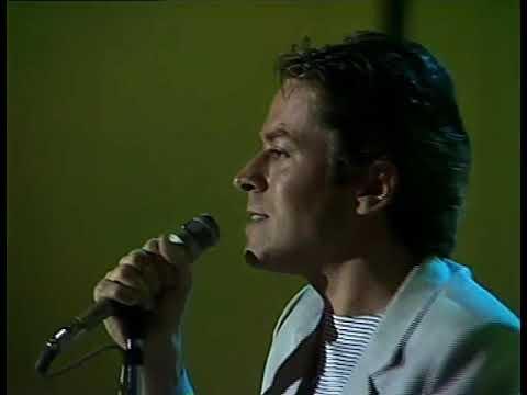 Robert Palmer  Bad Case Of Loving You  Countdown Australia 1979