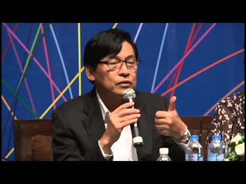Career Builder Day 2013 - Tp.HCM - Ông Phạm Phú Ngọc Trai và cộng sự