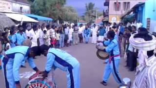 vadipatti drums mayee group 2014 n mangalam karupper temple1