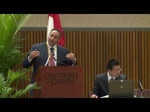 Ontario - European Forum: Part 2  Nov 12th 2015