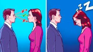 26 психологических хитростей, чтобы убедить людей делать то, что вам хочется