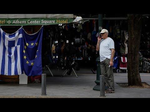 euronews (deutsch): 15 Milliarden für Athen - das letzte Mal