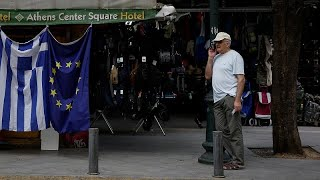 15 Milliarden für Athen - das letzte Mal
