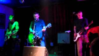 The Gatefolds-Latchico Saddle-Sandinos Bar-26.09.14
