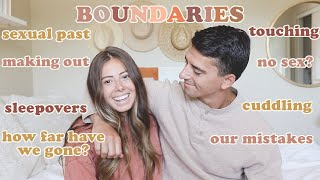 Boundaries For Purity ⎮Specific Details Advice