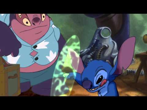 Lilo I Stich – Eksperyment. Oglądaj Tylko W Disney Junior!