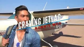 Craving Jetlag Series Teaser | Chef Ronnie Woo | Travel | Food | Hotel | Adventure | Animals