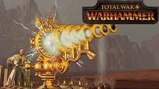 Flying Pest and Assassins - Total War Warhammer Online Battle 9