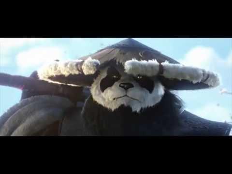 трейлер 2016 русский - Все трейлеры World of Warcraft на русском