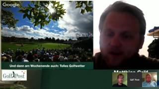 Golf Post Talk - Der Solheim Cup im Rückblick