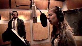 "Jumaane Smith and Jackie Evancho - The making of ""La Vie En Rose"""